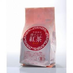 有機栽培 南インド紅茶